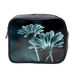 Osterspermum Mini Travel Toiletry Bag (two Sides) by Siebenhuehner