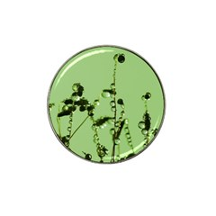 Mint Drops  Golf Ball Marker 4 Pack (for Hat Clip) by Siebenhuehner