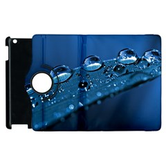 Drops Apple Ipad 3/4 Flip 360 Case by Siebenhuehner
