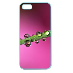 Drops Apple Seamless Iphone 5 Case (color) by Siebenhuehner