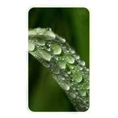 Grass Drops Memory Card Reader (rectangular) by Siebenhuehner