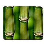 Bamboo Large Mouse Pad (Rectangle) Front
