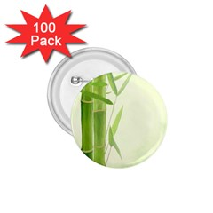 Bamboo 1 75  Button (100 Pack) by Siebenhuehner