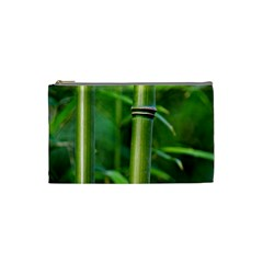 Bamboo Cosmetic Bag (small) by Siebenhuehner
