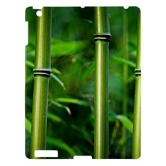 Bamboo Apple Ipad 3/4 Hardshell Case by Siebenhuehner