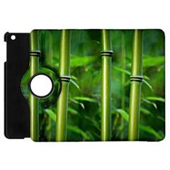 Bamboo Apple Ipad Mini Flip 360 Case