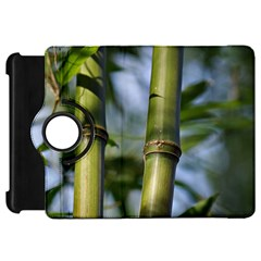 Bamboo Kindle Fire Hd 7  Flip 360 Case by Siebenhuehner