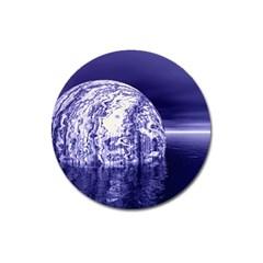 Ball Magnet 3  (round) by Siebenhuehner