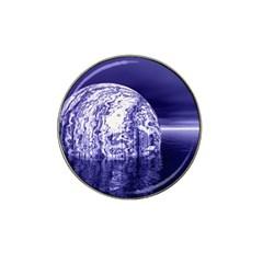 Ball Golf Ball Marker (for Hat Clip) by Siebenhuehner