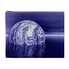 Ball Cosmetic Bag (xl) by Siebenhuehner
