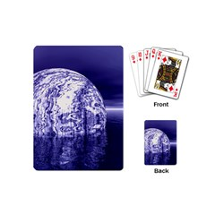 Ball Playing Cards (mini) by Siebenhuehner