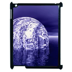 Ball Apple Ipad 2 Case (black) by Siebenhuehner
