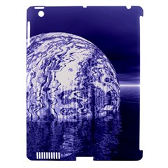 Ball Apple Ipad 3/4 Hardshell Case (compatible With Smart Cover) by Siebenhuehner
