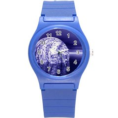 Ball Plastic Sport Watch (small) by Siebenhuehner