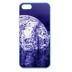 Ball Apple Seamless Iphone 5 Case (color) by Siebenhuehner