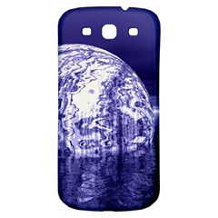 Ball Samsung Galaxy S3 S Iii Classic Hardshell Back Case by Siebenhuehner