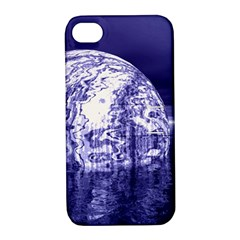 Ball Apple Iphone 4/4s Hardshell Case With Stand by Siebenhuehner