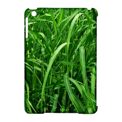 Grass Apple Ipad Mini Hardshell Case (compatible With Smart Cover) by Siebenhuehner