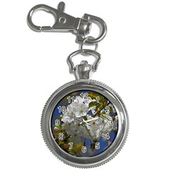Cherry Blossom Key Chain & Watch by Siebenhuehner