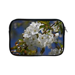 Cherry Blossom Apple Ipad Mini Zippered Sleeve by Siebenhuehner