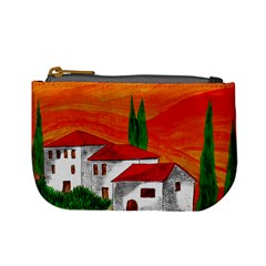 Mediteran Coin Change Purse by Siebenhuehner