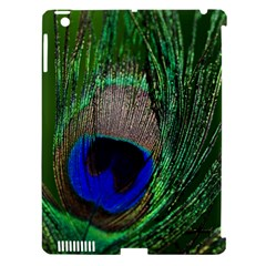 Peacock Apple Ipad 3/4 Hardshell Case (compatible With Smart Cover) by Siebenhuehner