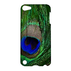 Peacock Apple Ipod Touch 5 Hardshell Case by Siebenhuehner