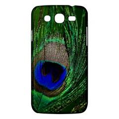 Peacock Samsung Galaxy Mega 5 8 I9152 Hardshell Case  by Siebenhuehner