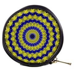 Mandala Mini Makeup Case by Siebenhuehner