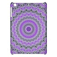 Mandala Apple Ipad Mini Hardshell Case by Siebenhuehner