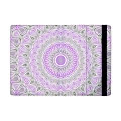 Mandala Apple Ipad Mini Flip Case by Siebenhuehner