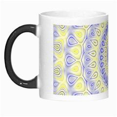 Mandala Morph Mug by Siebenhuehner