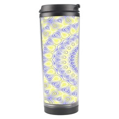 Mandala Travel Tumbler by Siebenhuehner