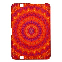 Mandala Kindle Fire Hd 8 9  Hardshell Case by Siebenhuehner