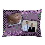 Treasures Pillow Case (2 Sided) - Pillow Case (Two Sides)