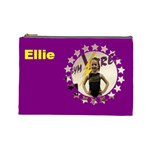 Ellie - Cosmetic Bag (Large)