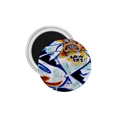 Graffity 1 75  Button Magnet by Siebenhuehner