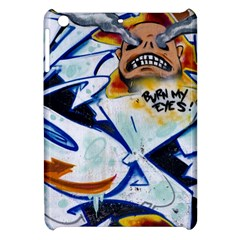Graffity Apple Ipad Mini Hardshell Case by Siebenhuehner