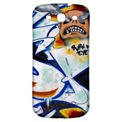 Graffity Samsung Galaxy S3 S Iii Classic Hardshell Back Case by Siebenhuehner