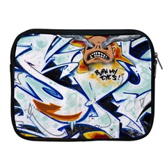 Graffity Apple Ipad Zippered Sleeve by Siebenhuehner