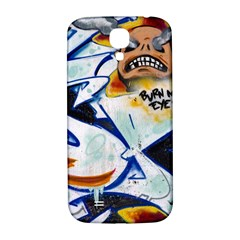 Graffity Samsung Galaxy S4 I9500/i9505  Hardshell Back Case by Siebenhuehner