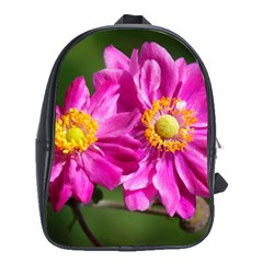 Flower School Bag (Large) by Siebenhuehner