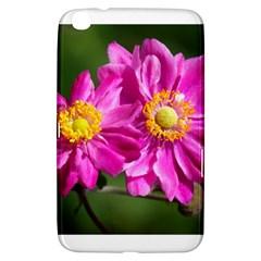 Flower Samsung Galaxy Tab 3 (8 ) T3100 Hardshell Case  by Siebenhuehner