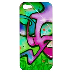 Graffity Apple Iphone 5 Hardshell Case by Siebenhuehner