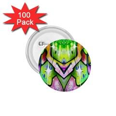 Graffity 1 75  Button (100 Pack) by Siebenhuehner