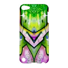 Graffity Apple Ipod Touch 5 Hardshell Case by Siebenhuehner