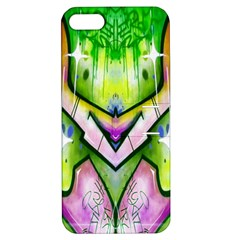 Graffity Apple Iphone 5 Hardshell Case With Stand by Siebenhuehner