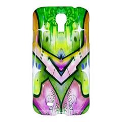 Graffity Samsung Galaxy S4 I9500/i9505 Hardshell Case by Siebenhuehner