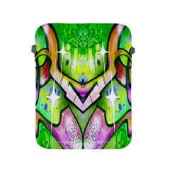 Graffity Apple Ipad Protective Sleeve by Siebenhuehner
