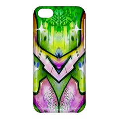 Graffity Apple Iphone 5c Hardshell Case by Siebenhuehner